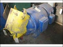 W & P INTERNAL ROTOR MIXERS, 20
