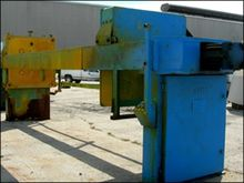"JWI 60"" (1500 MM) FILTER PRESS,"