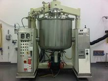 1000 LITER KRIEGER TRI SHAFT VA