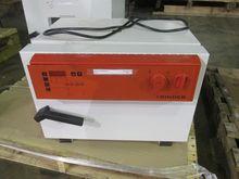 Binder Oven, Model IP-20