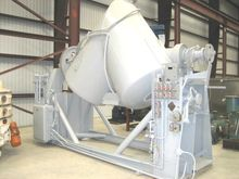100 CU FT P-K TWIN SHELL SOLIDS