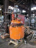Used 1986 100 GAL DE