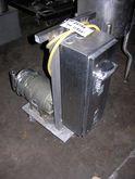 Used Tri-Clover C218