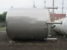 Used 2006 10400 GAL