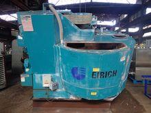 R19 Eirich Mixer, C/S