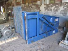 """52"""" Wide Hydraulic Box Dumper"""