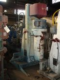 Chicago Boiler 30P SAND MILL, 4