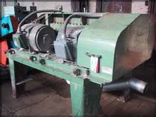 100 HP FOREMOST GRANULATOR, 16""