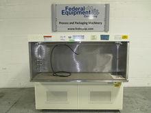 """Baker EG6252 70"""" EdgeGARD Hood"""