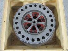 Used Fette P1000 22
