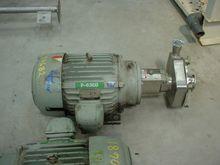 Used Fristam FR1732/