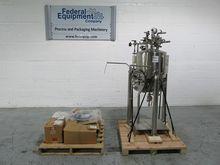 2005 .125 Sq Meter PSL Pressure
