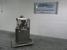 CPT Econoline-M Tablet Press, 1