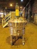 2013 110 Gal Lee Reactor, 304 S