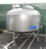 1993 2000 Liter DCI Reactor, S/