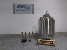 2008 800 Liter Holloway Reactor