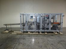 SCANDIA FLOW WRAPPER, MODEL 732