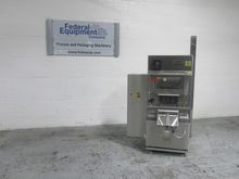 1998 Bosch KKE2000 Checkweigher