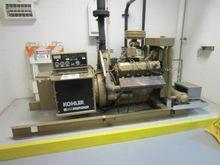 Used Kohler 100RZ77