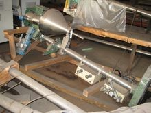 MATEER AUGER FILLER, HAZARDOUS