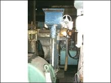 15 HP HOCKMEYER DISPERSER, S/S