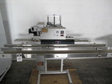Emplex Bag Sealer, Model 55BV5C