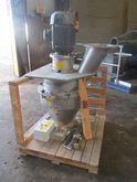 2008 Kemutech KEK Cone mill, Mo