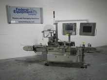 2009 ACCRAPLY TOP LABELER MODEL