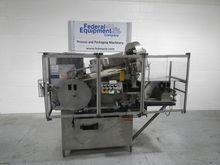 NEW ENGLAND MACHINERY BOTTLE UN