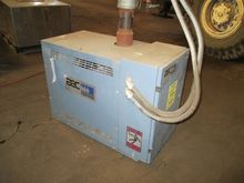 Used AEC TDC-10 9 KW