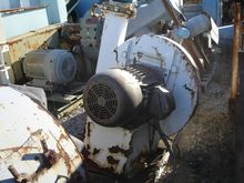 Twin City Fan & Blower R27 50 H