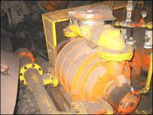 CL1002 NASH VACUUM PUMP, 60 HP