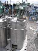 28 GAL ALLOY PRODUCTS RECEIVER,