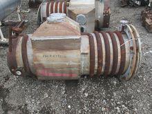 100 Gallon Lowe-Mar Stannic Tan