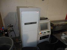2014 ATS Burst Tester, Series 1