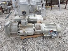 Busch Vacuum Pump, Model RC0630