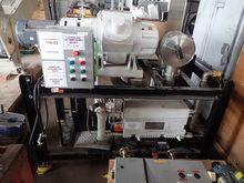 Leybold Sogevac Vacuum System
