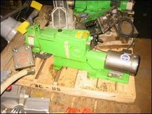 Used Pulsafeeder 712
