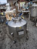 1986 60 GAL STAINLESS METALS RE