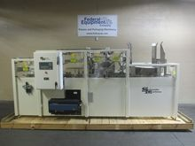 Schroeder Machine Case Packer,