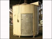 8' APV Anhydro Spray Dryer, S/S