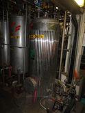 Used 120 GAL HOOPER
