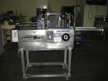 DALEMARK HOT STAMP CODER, MODEL