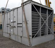 517 TON BAC COOLING TOWER, MODE