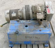 Rietschle OIL SEAL VACUUM PUMP