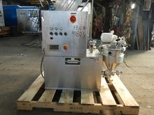 KORUMA COLLOID MILL, 316 S/S, M