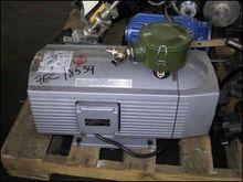 FDR905/95/4P BECKER VACUUM PUMP
