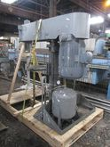60 HP SCHOLDS DISPERSER, C/S
