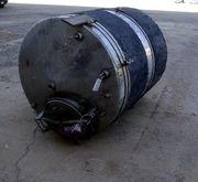 Used 650 GAL 304 STA