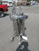 2001 ALLOY PRODUCTS REACTOR, 90